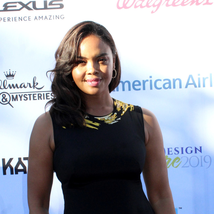 Sharon Leal - Actress- Instinct