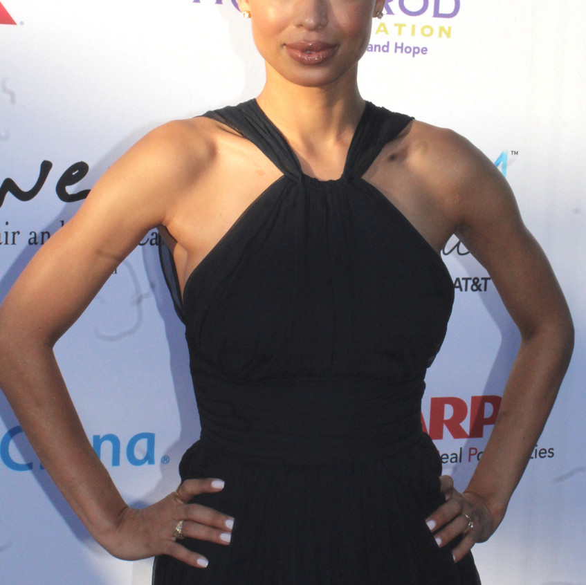 Brytni Sarpy- Actress