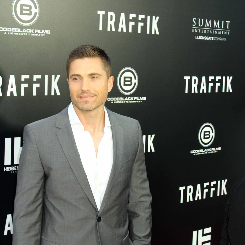 Eric Winter - Actor - Producer 1