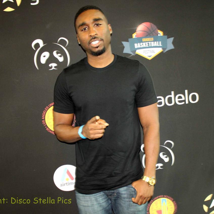 Demetrius Shipp Jr. - Actor - All Eyez on Me 1