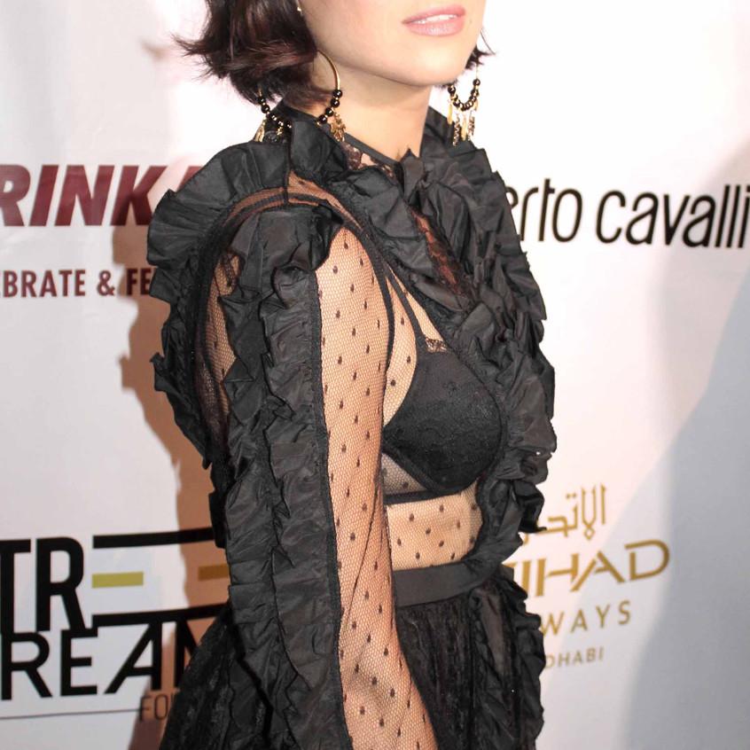 Lana Parrilla- Actress