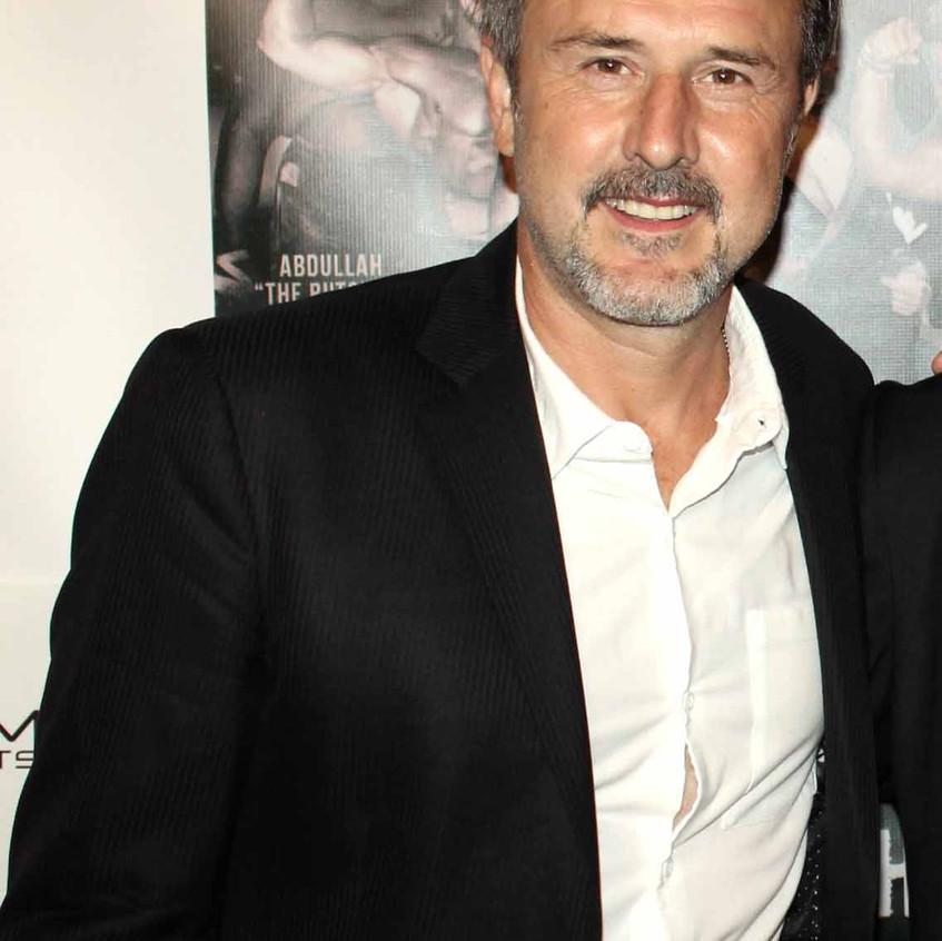 David Arquette - Actor