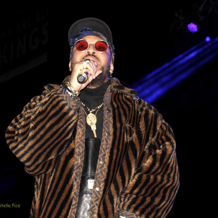 Ro James - Singer - Songwriter 3