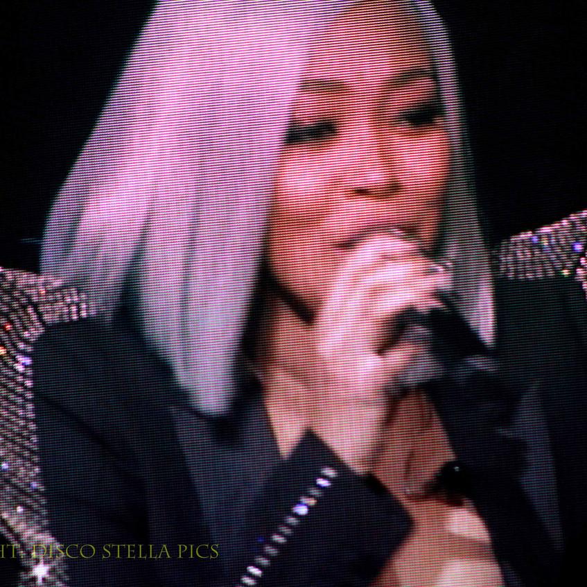 Monica (Music Artist) 3