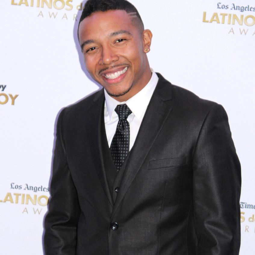 Allen Maldonado-Actor