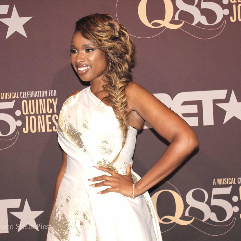 Jennifer Hudson - Award Winning Music Ar