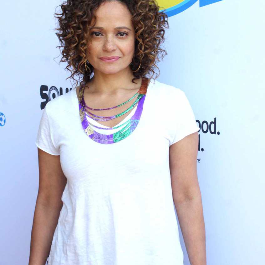 Judy Reyes- Actress- TNT's Claws...