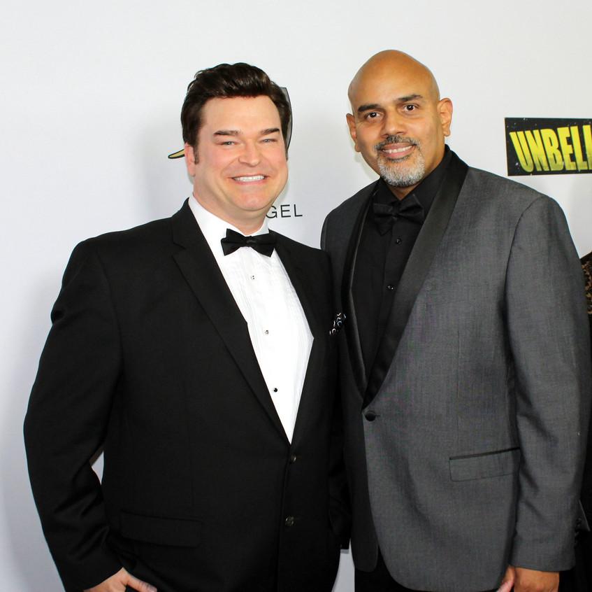 Jayson Bernard & Roberto Rosario