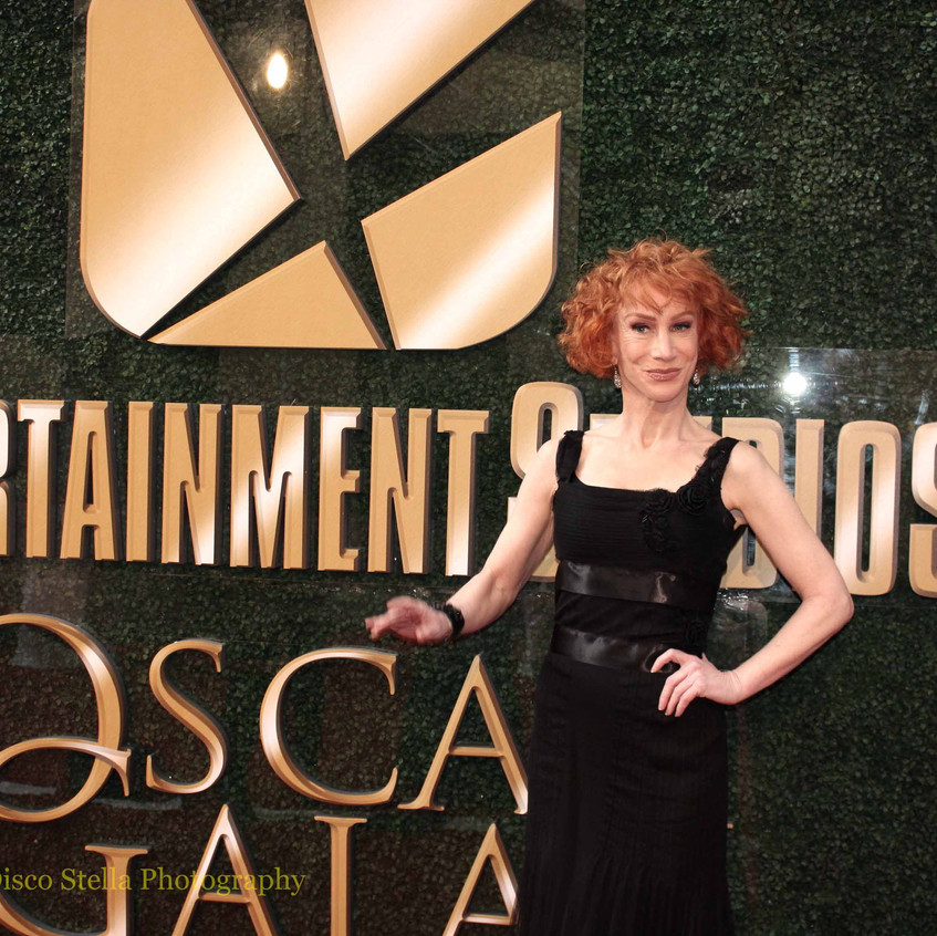 Kathy Griffin- Comedian...,..