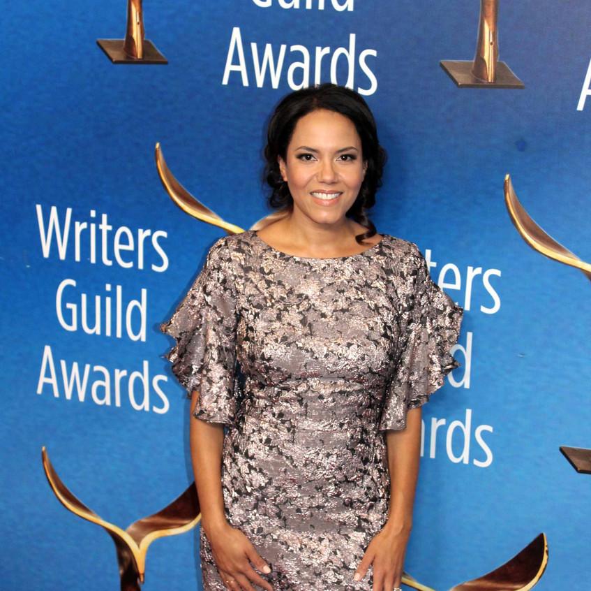 Marissa Jo Cerar- Screenwriter...