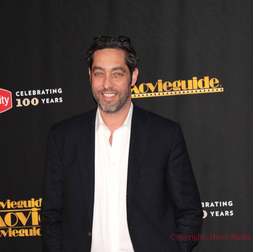 Nick Loeb- Actor - Den of Theaves