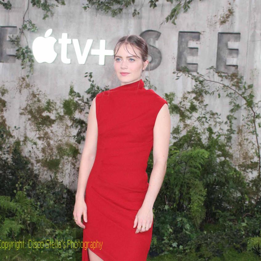 Hera Hilmar- Actress - Cast..........