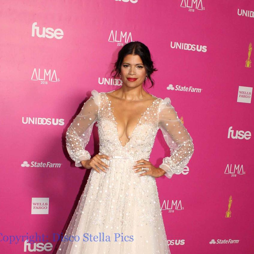 Andrea Navedo- Actress - Jane the Virgin