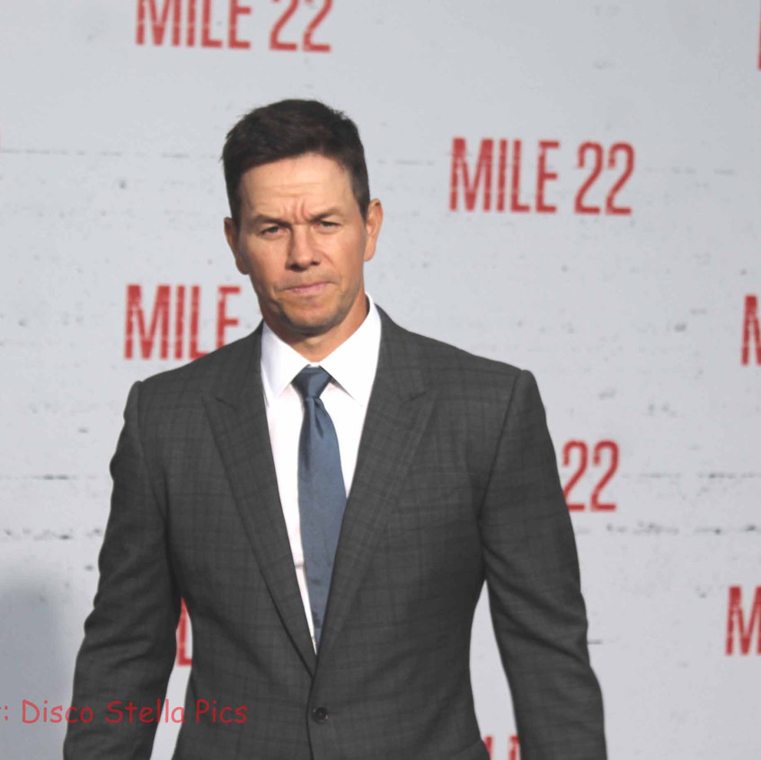 Mark Wahlberg- Cast of Mile 22 -a