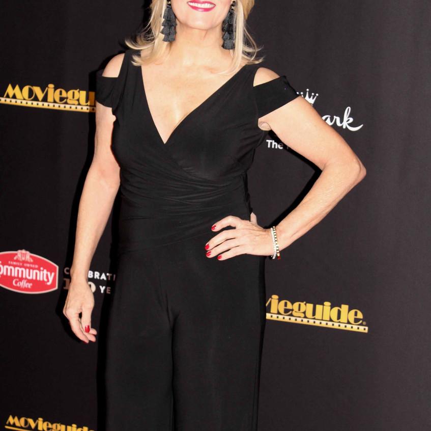 Barbara Niven - Actress