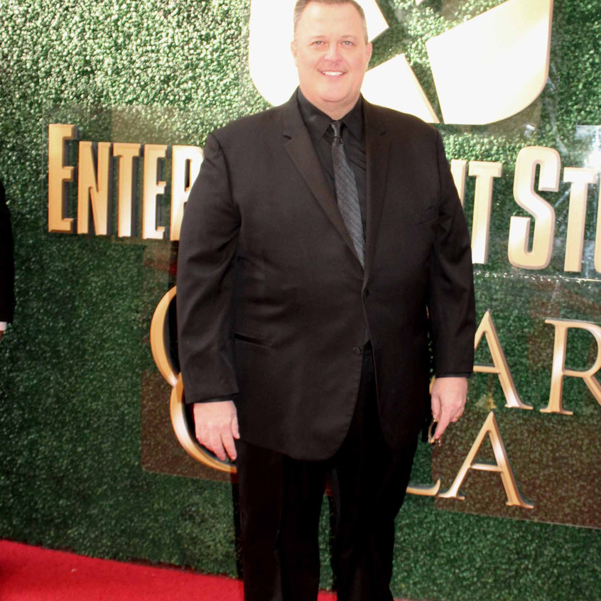 Billy Gardell- Actor - Mike & Molly