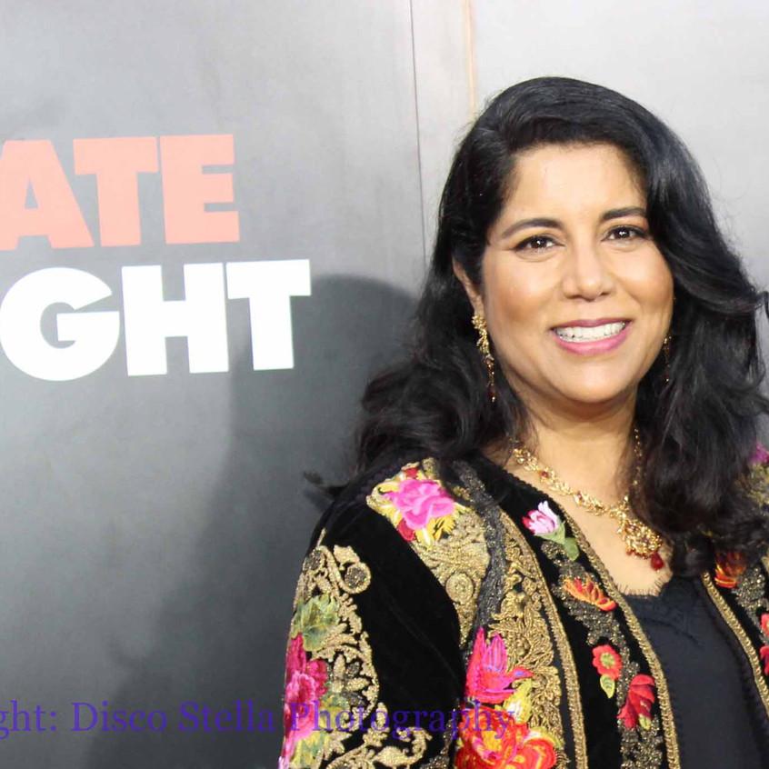 Nisha Ganatra - Director......1