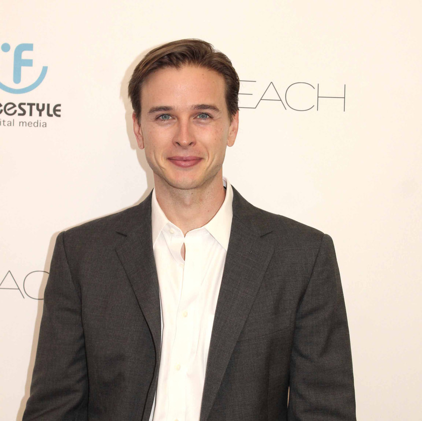 Grant Harling - Reach - Actor - Writer -