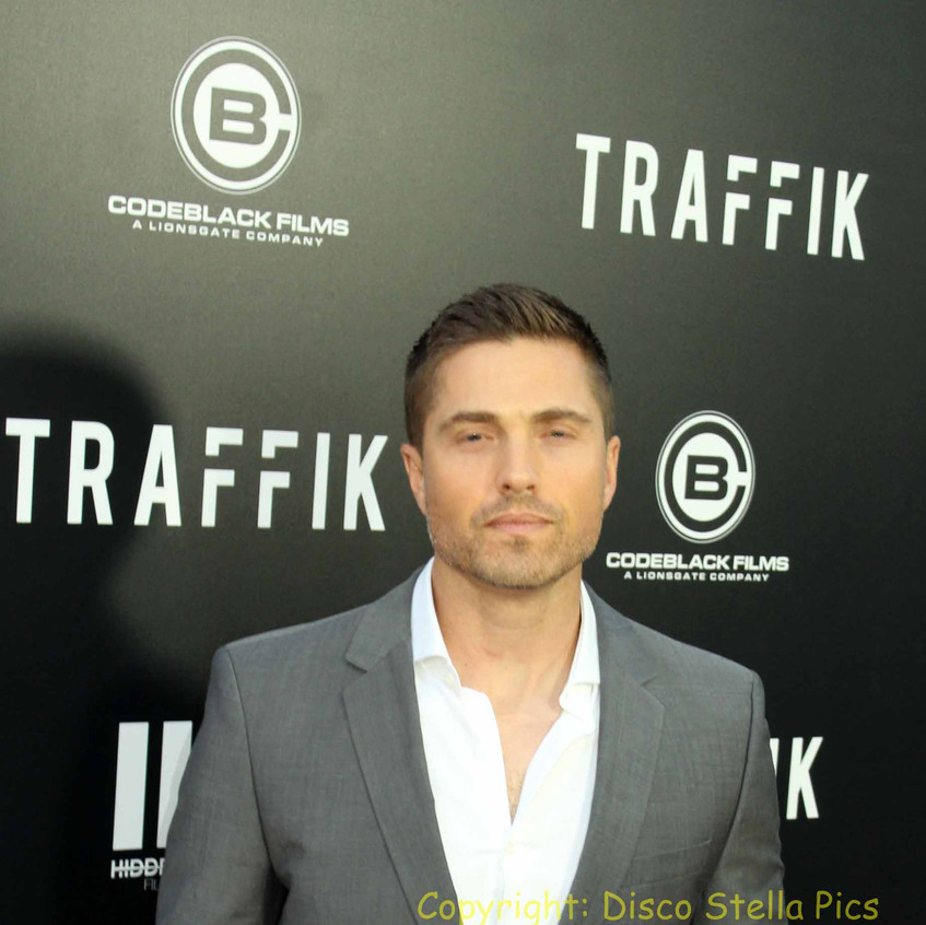 Eric Winter - Actor - Producer 2