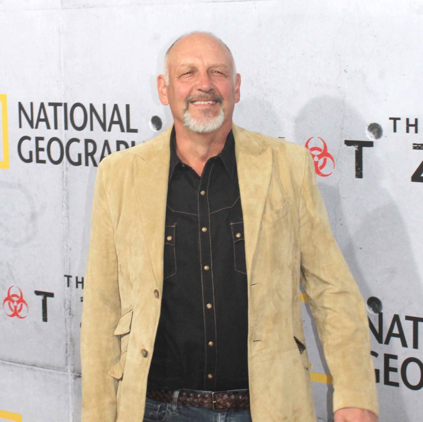 Nick Searcy - Actor - Cast...