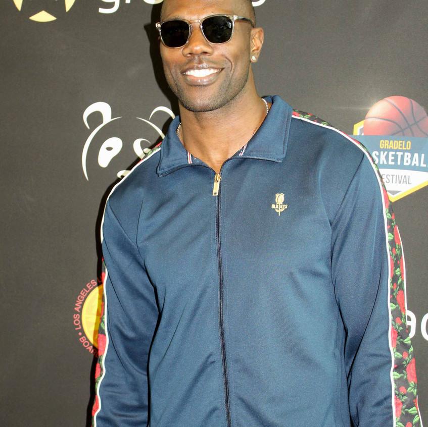Terrell Owens - Former Pro Football Player 2