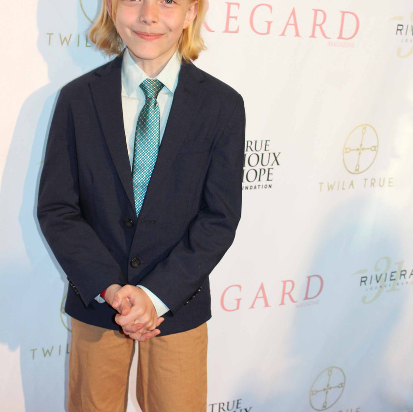 Christian Ganiere - Actor
