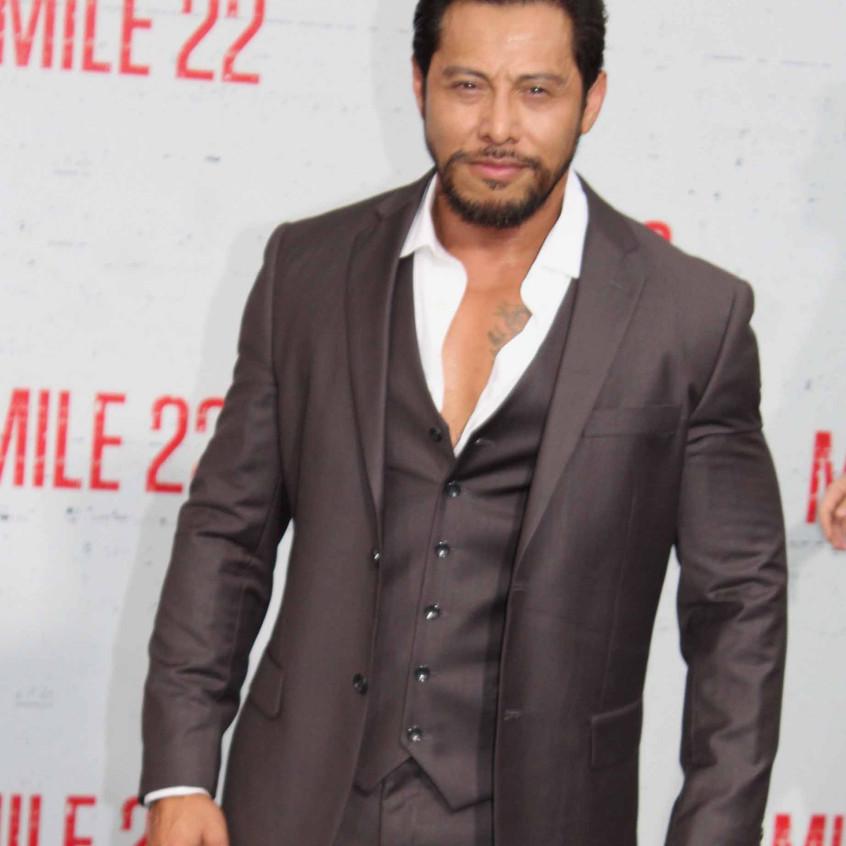 Sam Medina- Actor