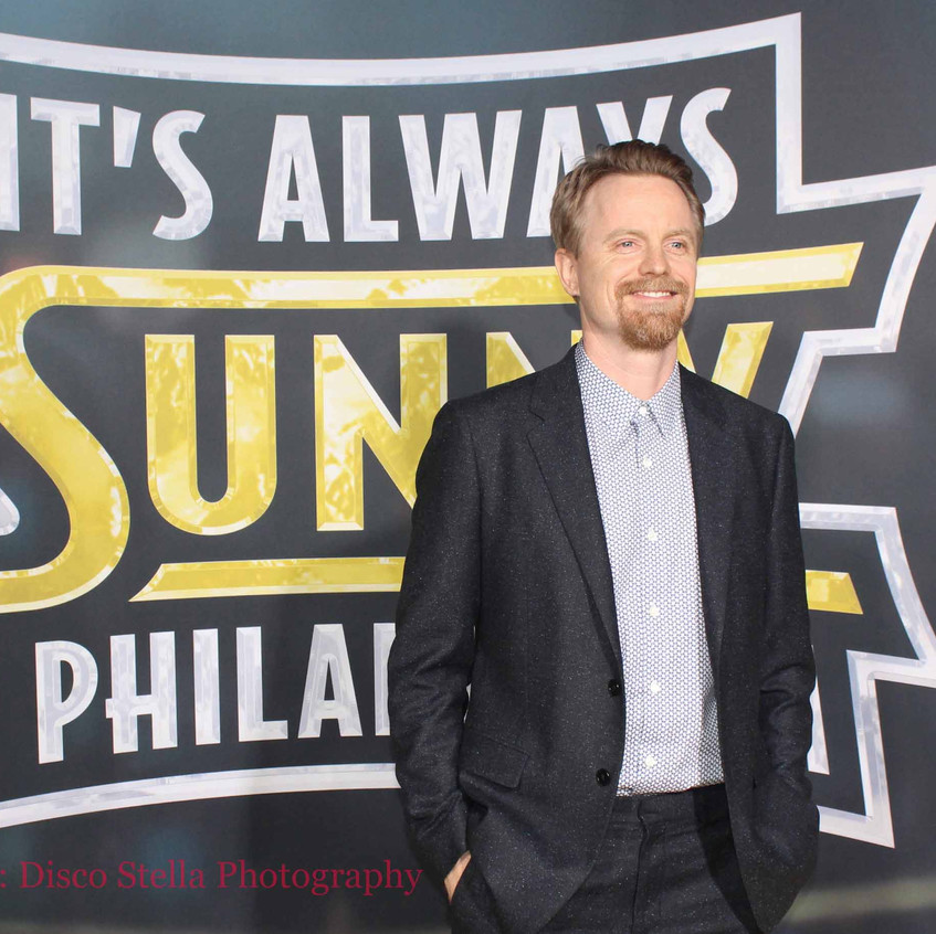 David Hornsby- Actor-Cast-Writer- Produc