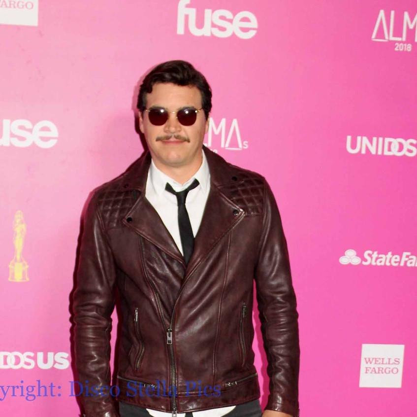 Arturo Del Puerto - Actor