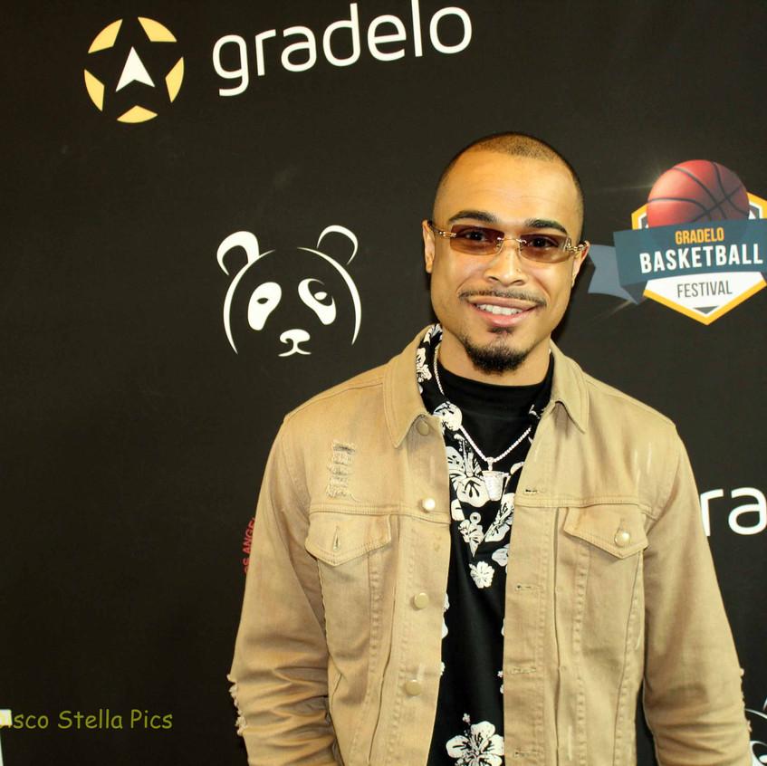 Khalil- R&B Music Artist 2