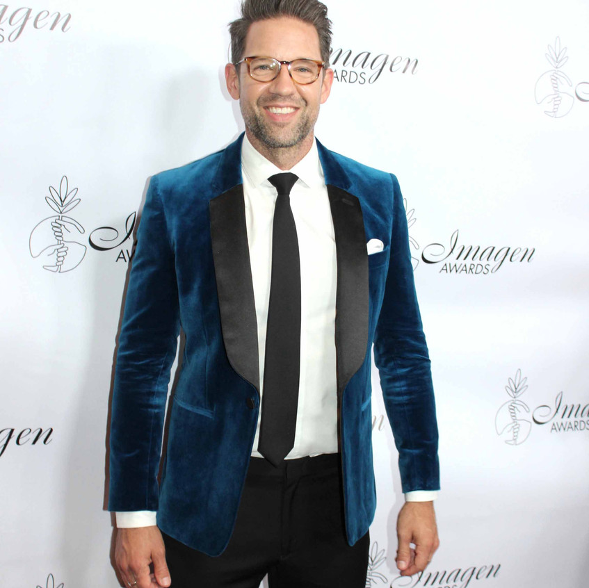 Todd Grinnell- Actor
