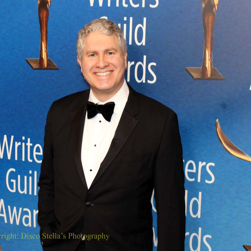Eric Tuchman- Television Producer