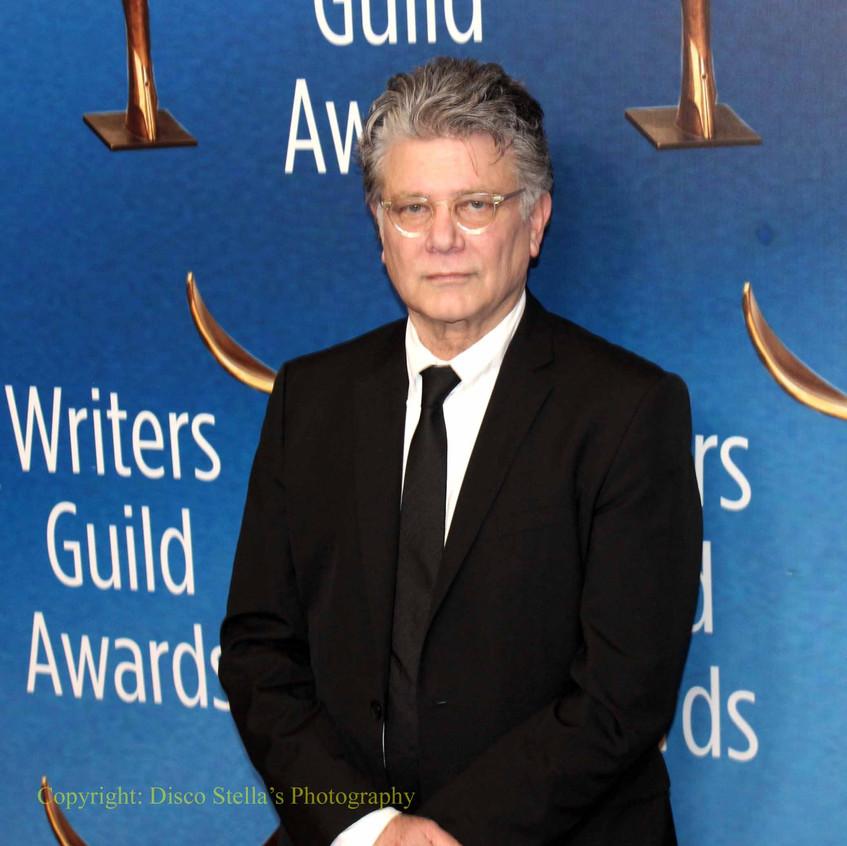 Steven Zaillian- Screenwriter