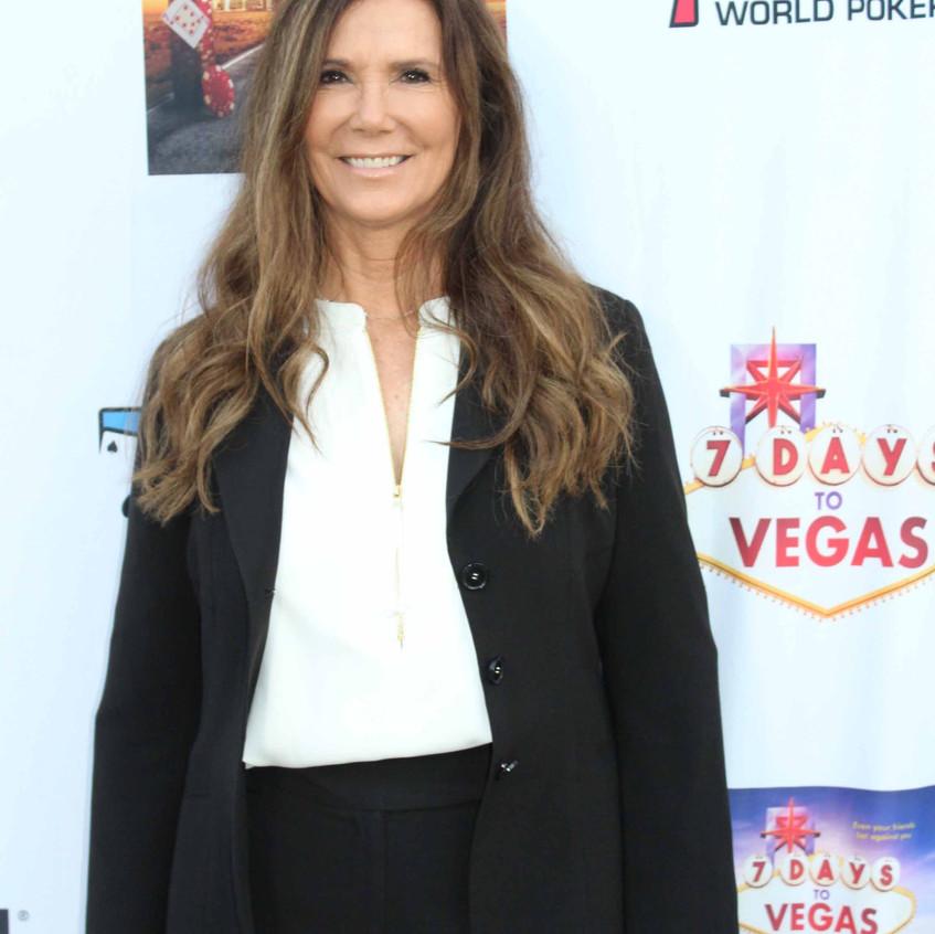 Kim Waltrip- Producer - 7 Days to Vegas.