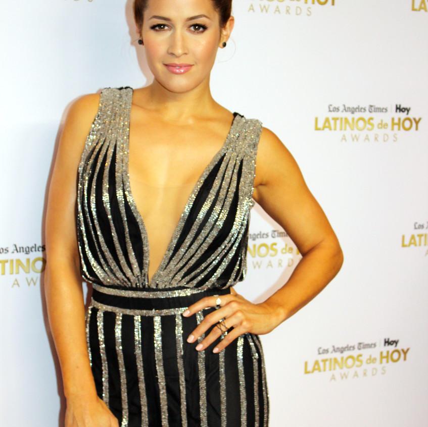 Jaina Lee Ortiz- Actress