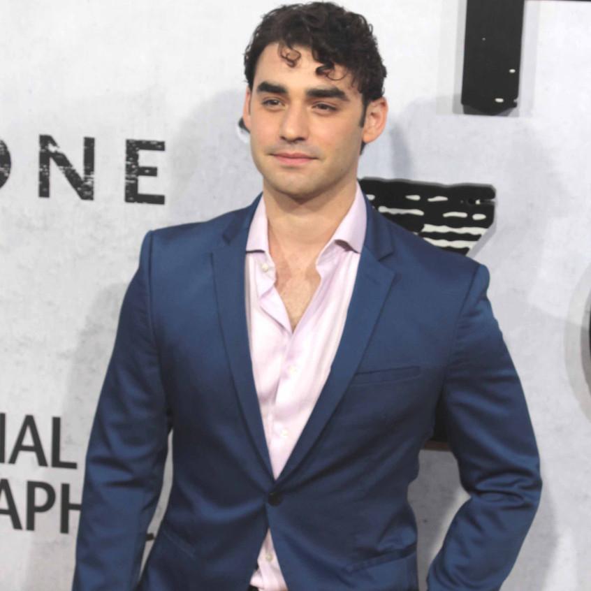 Alex Rich - Actor