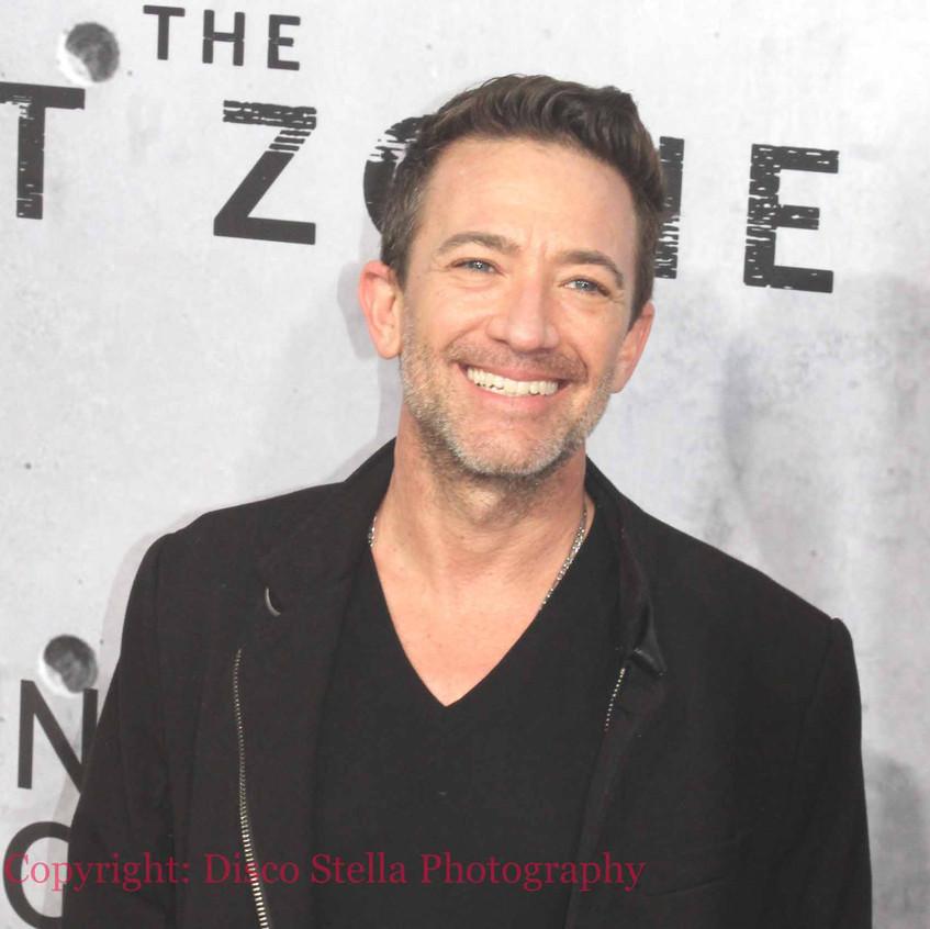 David Faustino - Actor..