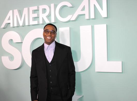 Los Angeles BET's American Soul Premiere