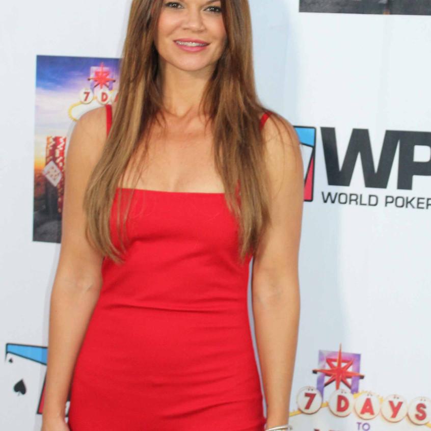 Danielle Vasinova- Actress