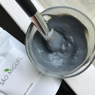 My Easy Face Mask Recipe