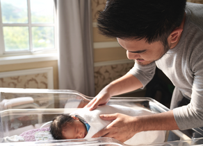 Confessions Of A New Dad