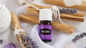 Essential Oils: How It Works For Me