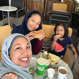 My Balance: Siti Sara