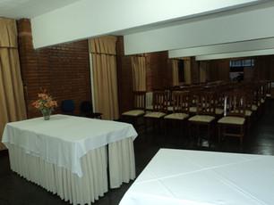 Salão VIP