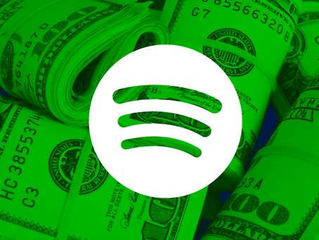 How to Become a Millionaire By Streaming Music on Spotify