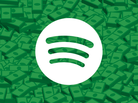 How Much Does Spotify Pay Per 1,000 Streams [In 2021]
