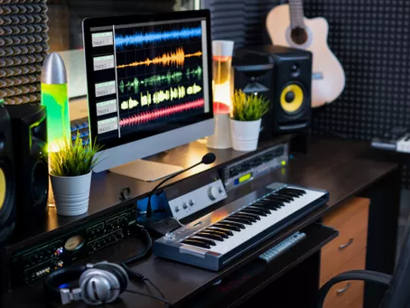 Best studio desks 2020: 7 options for organising your recording studio space