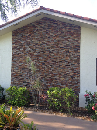 Home Improvement with Stone Masonry