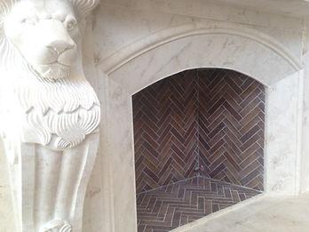 Fireplace Masonry Naples