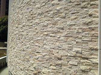 Naples Stone Panels Florida Roman Beige